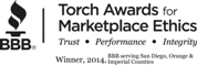 torch awards finalist 2013